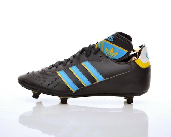 vintage adidas football boots