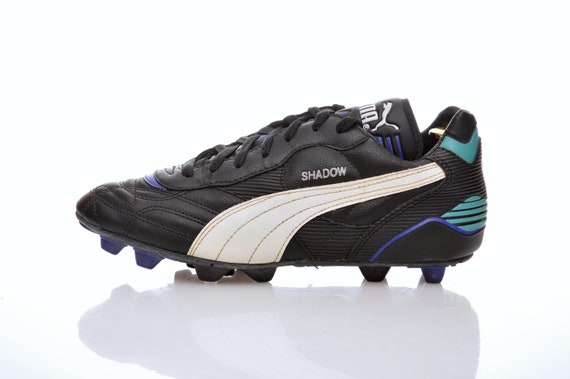 adidas Völkl Ski Mens Boots UK 7.5 Leather Retro RARE VTG