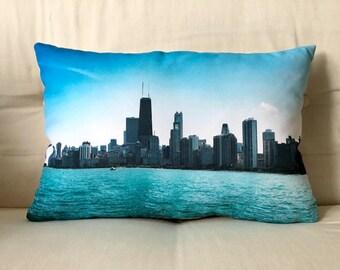 Cushion: Chicago