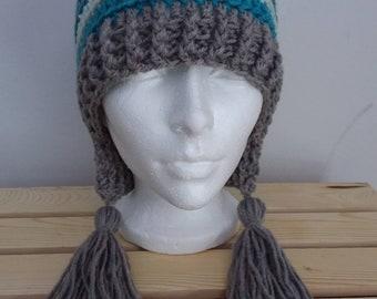 4e2dfd9e841 Ski wool beanie