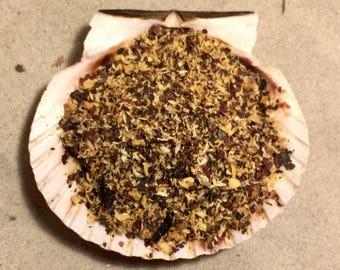 Lost At Sea Mix ~ Hermit Crab Food