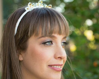 Charlotte-Grace Bridal Headpiece