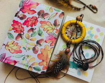 Gift set Gift kit Gift for her Boho gift Dreamcatcher Dream catcher