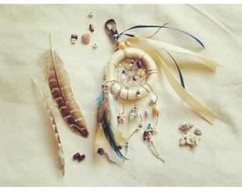 Car dreamcatcher Keychain Dream catcher Native America Boho dreamcatcher