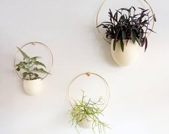 Brass Spora - Circle