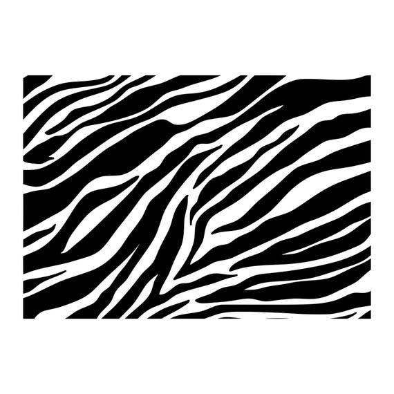 Zebra print svg zebra svg print svg pattern svg cutting etsy image 0 maxwellsz