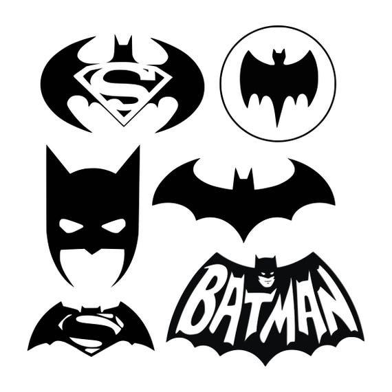Batman svg unique batman design svg batman car decal vinyl sticker super hero svg t shirt design batman cut stencil iron on file from evanovakworkshop on