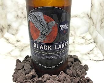 Sam Adams Black Lager - Cocoa Kisses