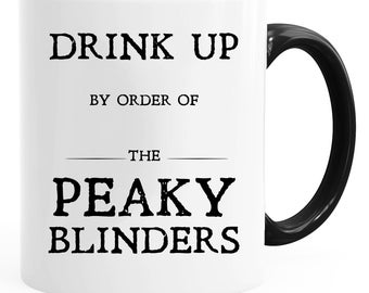 Genuine Shelby Brothers By Order Of The Peaky Blinders Bi-Fold Wallet Boxed
