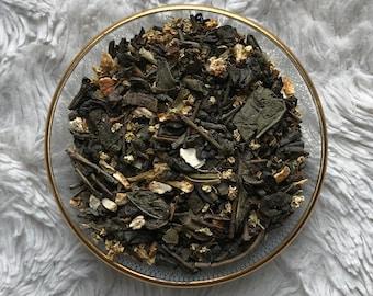 The Great Gatsby Tea | F. Scott Fitzgerald | Loose Leaf Tea