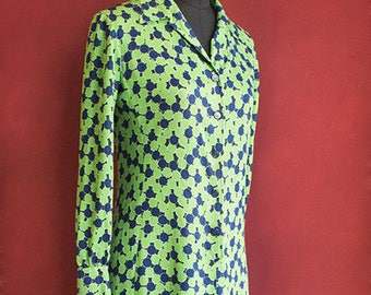 Amazing 70's HERMES for Jessy size IT 44