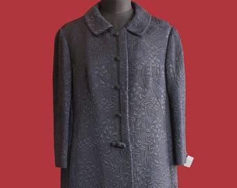 Vintage 60's Sartorial coat