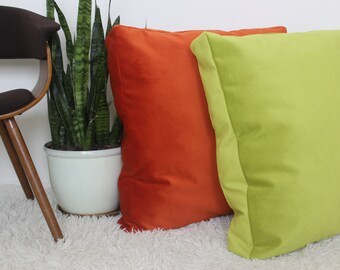 Floor Pillow, Meditation Pillow, Solids, Velvet, Soft, Pouf, Giant Floor Pillow, Pillow, Bean bag, Modern Decor, Floor Cushion