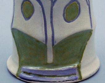 Tiki Mug 'The Bird'