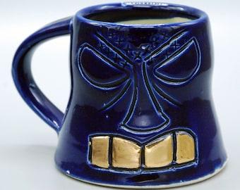 Tiki Mug 'The Ronli'
