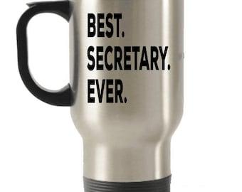 Best secretary ever   Etsy