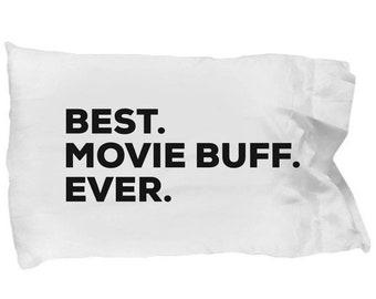 Christmas gift movie buff