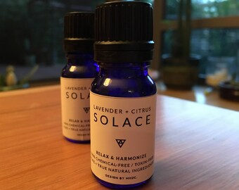 SOLACE - Essential Oil Blend