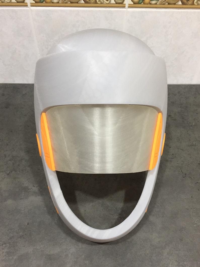 Star Wars Animate Series YWING 3D printed Helmet Life Size Replica DIY Kit