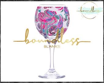 Pastel Paisley Wine Glass Charms Wine Glass Charms Paisley Wine Glass Charms Paisley Wine Charms Wine Charms