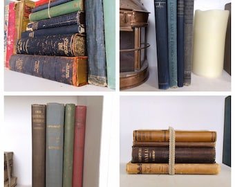 Old Books Etsy