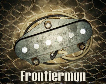 Frontierman | Tele Pickup