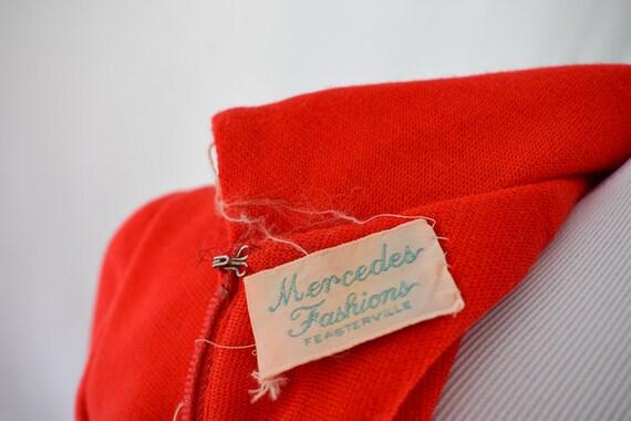1960s Embroidered Folk Maxi Dress // 60s Bohemian… - image 9