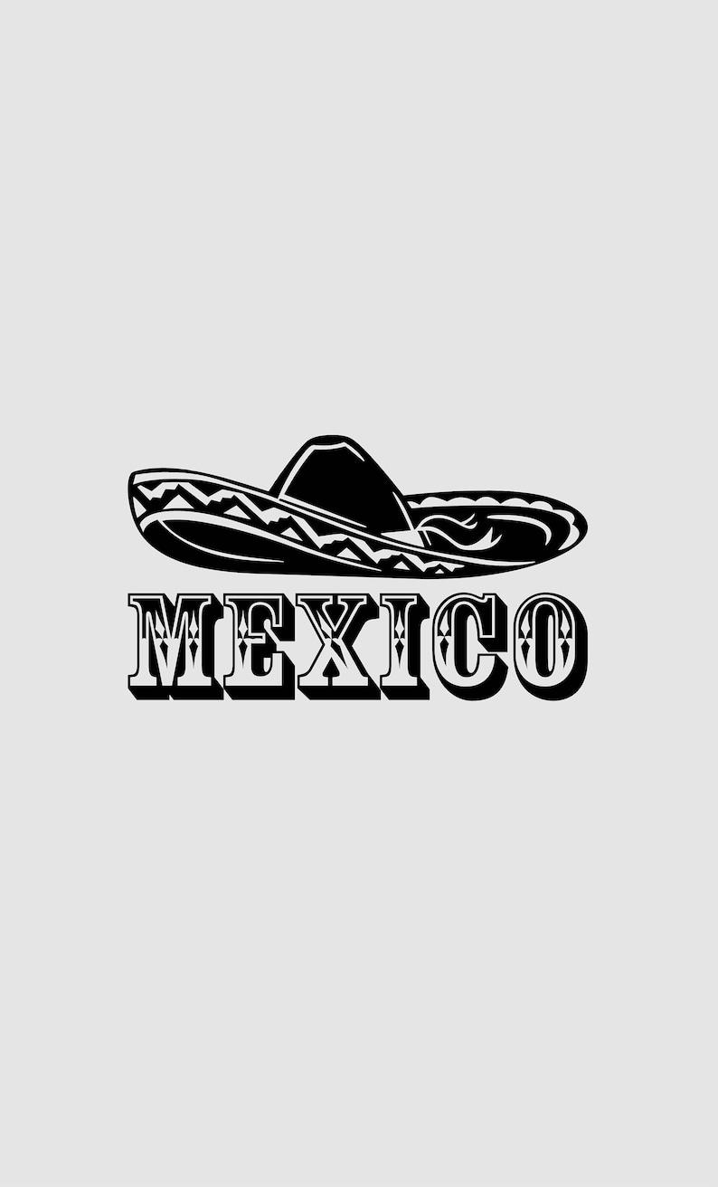 0bc2820d524 Mexican Hat Sombrero Mexico Pride Cowboy Chicano Hispanic