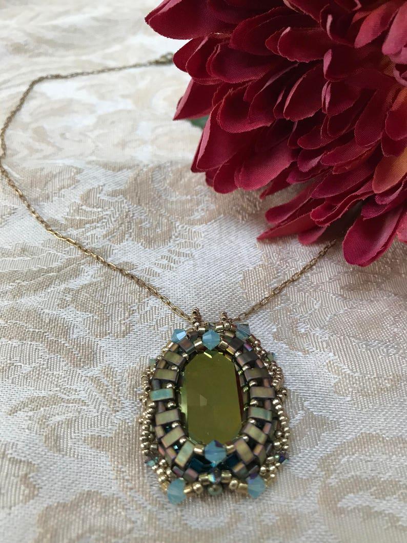 Swarovski Collier De Grand Héritage Ovale Perles 8Nnv0wOm