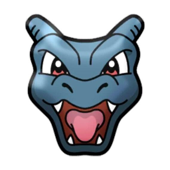 Pokemon Dracaufeu Brillant Point De Croix