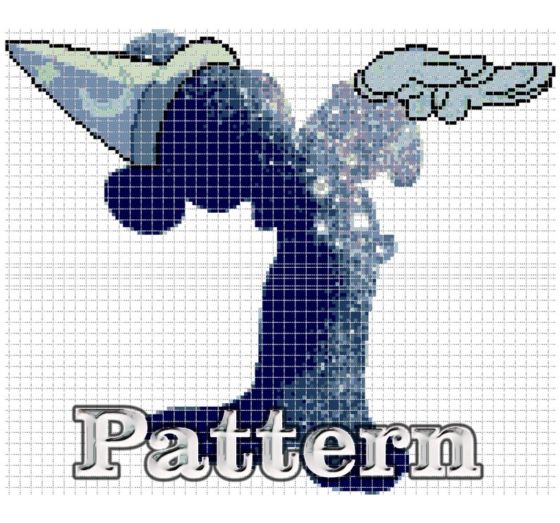 75aa5bc32cc915 Disney Cross stitch patterns: Mickey Mouse in The Sorcerer's Apprentice,  from the movie Fantasia
