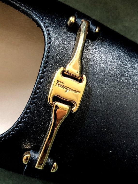 Vintage Ferragamo Loafers / Vintage Salvatore Ferr