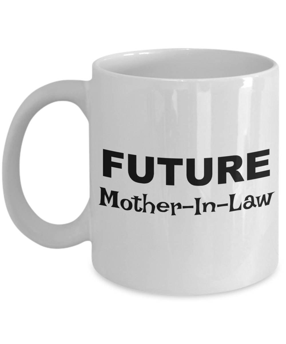 Zukünftige Schwiegermutter Becher Geschenke für die | Etsy
