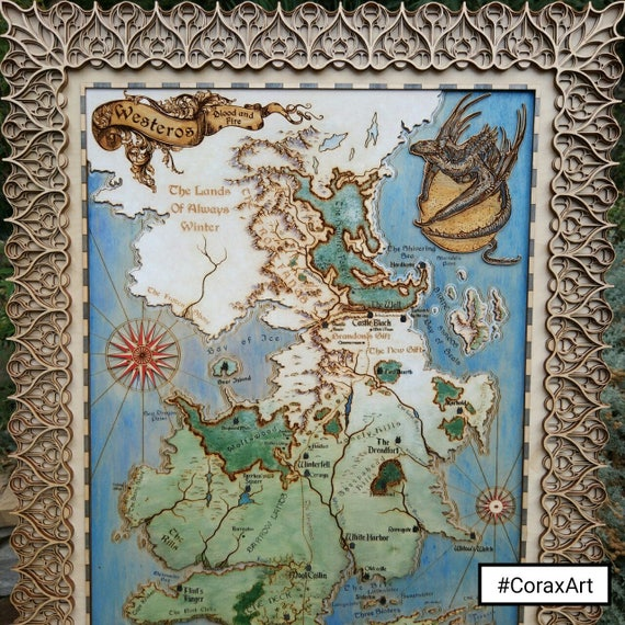 Game Of Thrones Map,Westeros Map,Seven kingdoms map,Ice and fire,Wooden Game Of Thrones Lands Map on colorado state land map, michigan state land map, naruto land map, lost land map, rio rancho land map, washington dnr land map, wyoming state land map, united states land map, winterfell map, crown of thrones map, astapor map, ice and fire world map, harry potter land map, valyria map, king of thrones map, star wars land map, vikings land map, uwharrie game lands map, hopi land map, gameof thrones map,