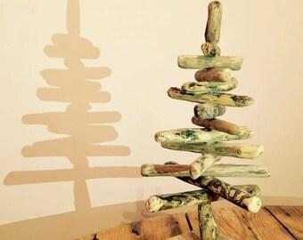 Handmade Driftwood Trees