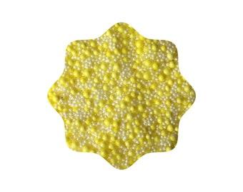4oz lemon cream pie