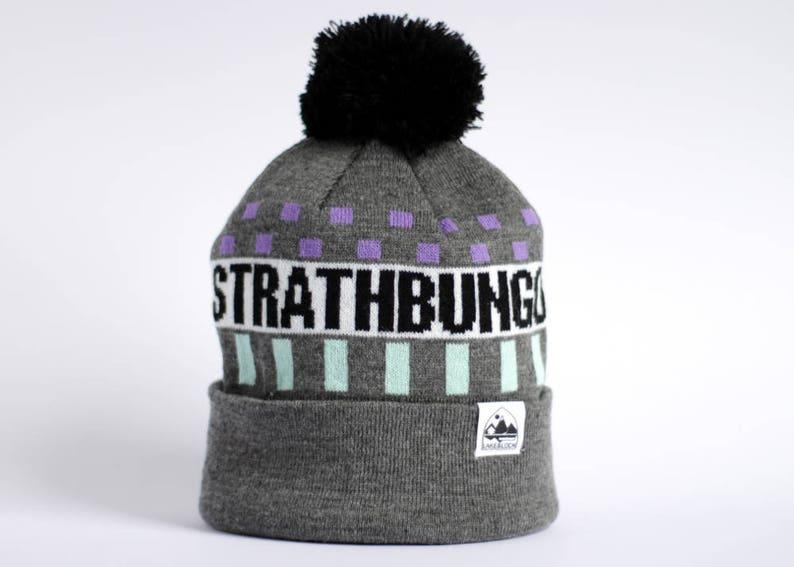 Strathbungo Beanie