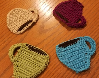 Coffee Cup Coasters