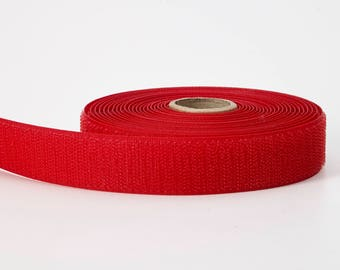 Hook 3/4 in Red - 5 yards