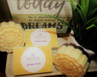 Summer Collection Soaps