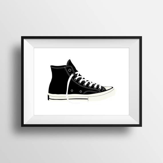 a5dc8e4c88bb2b Converse Art Pop Art Converse All Stars Digital Download