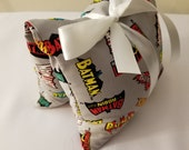 Geek Hot / Cold Rice Bags - Batman