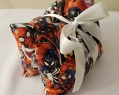 Geek Hot / Cold Rice Bags - Spider Man and Friends