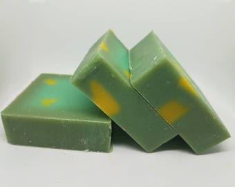 Atlantis Tropical Handmade Soap