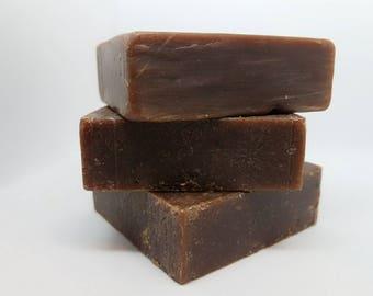 Moroccan Vanilla Handmade Soap