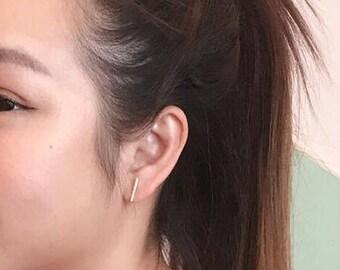 The PopStar Bar Earring