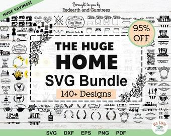 The Huge kitchen bundle svg,farmhouse bundle, sewing bundle, baking svg,welcome sign svg,pdf,eps,dxf for cricut,silhouette cameo,vinyl decal