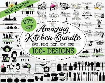 Kitchen monogram,kitchen quotes bundle svg,baking monogram bundle,kitchen utensil,funny kitchen quote,kitchen decal svg SVG,PNG, Eps,DXF,Pdf