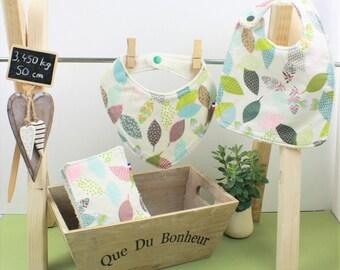 BIRTH BOX - organic cotton