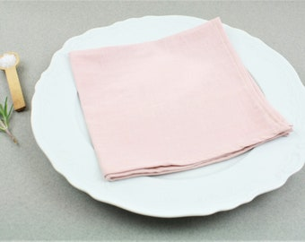 NAPKIN - organic cotton